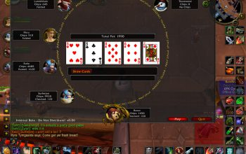 Best Online Poker Games